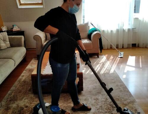 huishoudelijhk hulp